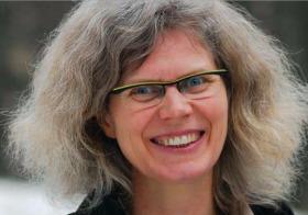 Sissel Halmøy fra Softworks AS er sterkt kritisk til «the internet of things»