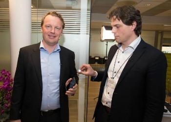 Telia og Disruptive Technologies|Teknologiskenyheter.no