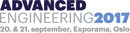 Advanced Engineering 2017|Norges største Industrimesse|Teknologiskenyheter