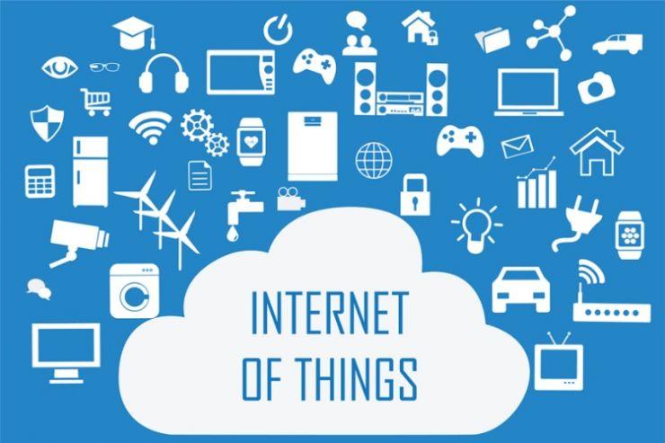 Internet of Things, Big Data, Industri 4.0 og digitalisering. Hvorfor er begrepene relevante?