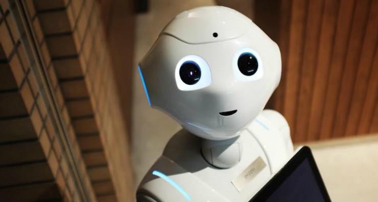 Industri 4.0|Fra visjon til virkelighet|Teknologiskenyheter.no