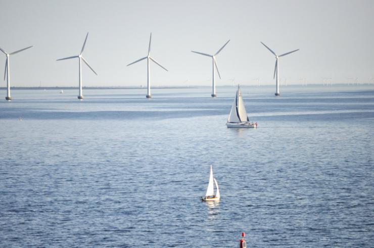 Investerer 14,5 millioner euro i miljøprosjekter