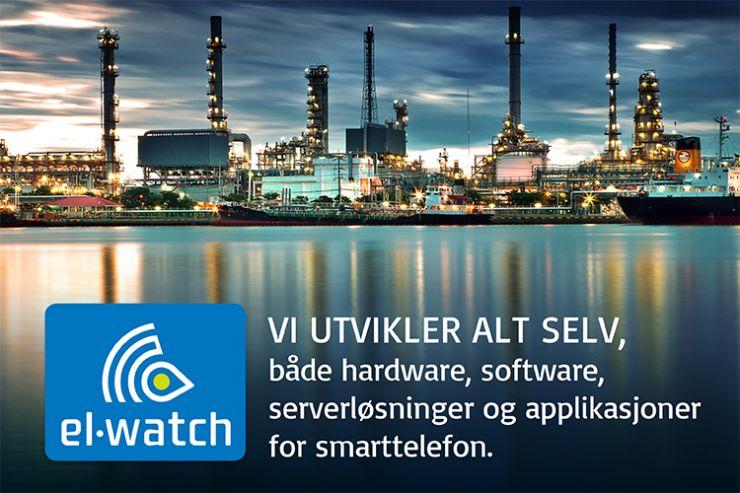 El-Watch har ansatt Gard Hopsdal Hansen i stillingen som markedssjef.